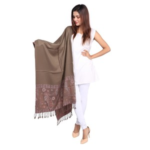 Misbah's Style Pashmina Shawl for Women SH0018 Meh ...