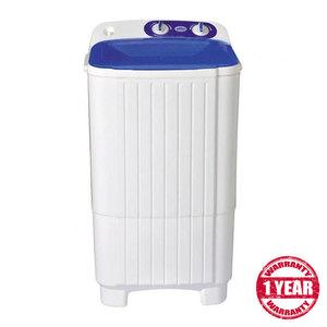 Boss Single Tub Washing Machine K.E3000N15BS White