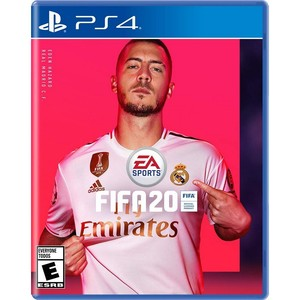 PS4 Fifa 20 Standard Edition