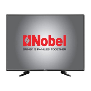 "Nobel 32"" HD Ready Led TV 32ME7 Black"