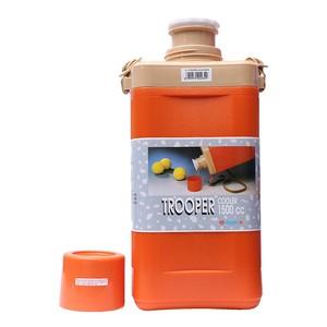 Lion Star Hu 4 Trooper 1500 ml Orange