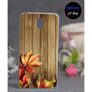 Samsung J7 Pro Mobile Wood Cover SAA-2455 Multi Co ...