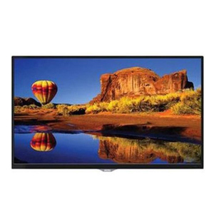 AKIRA 32 Inch HD LED TV With Built-in Soundbar DC Battery Compatibility 32MG3013 Glossy Black