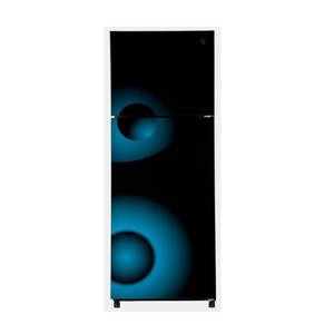 Pel 168 Ltr Glass Door Refrigerator Prgd-2000 Blue