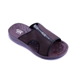 Stylish Slipper For Men GA153 - Brown