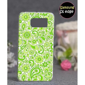 Samsung S6 Edge Mobile Cover Fancy Style SA-3369 G ...