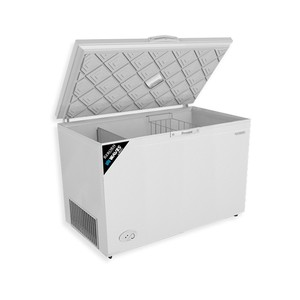 Waves 9 CFT Single Door Deep Freezer WDF-309 Ash W ...