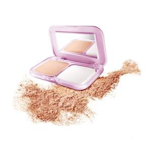 Maybelline Clear Glow Powder 02 Nude Bei ...
