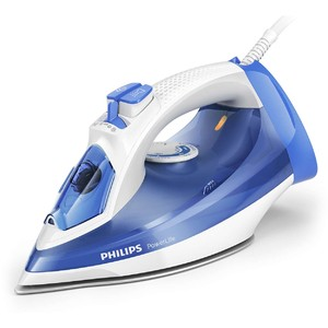 Philips Power Life Steam iron GC2990/20 Blue