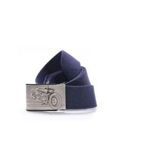 Fashion Belt For Men Blue