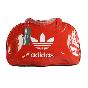 Adidas Sports Bag Red