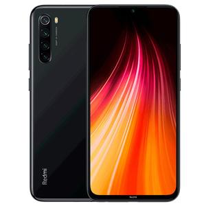Xiaomi Redmi Note 8   Dual Sim   4GB RAM  128GB ROM   Space Black