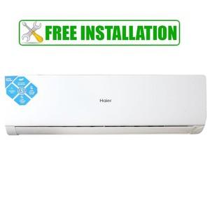 1 Ton Haier Long Throw Split Air Conditioner HSU 1 ...