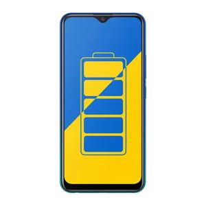 Vivo Y15 | Dual Sim | 4GB RAM | 64GB ROM | Blue