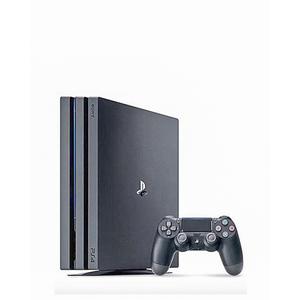 PlayStation 4 Pro - 1TB - Black