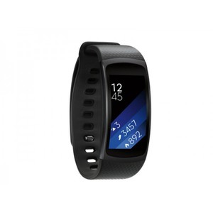 Samsung Gear Fit2 Pro SM-R3600DAAXAR Black