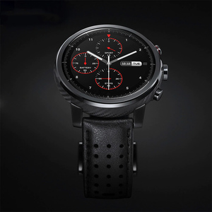 Amazfit Stratos 2s Exclusive Edition Smartwatch Black