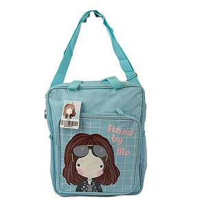 Fashion School Bag 3114A Blue
