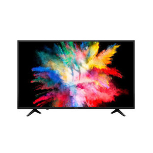 "Hisense 55"" 4K Entry 3 Series UHD LED TV 55N3010 Black"