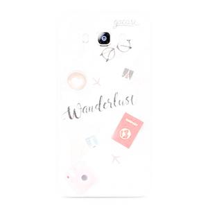 Skinlee Mobile Cover for Samsung J5 2016 J510 SKE-2804 Multicolor