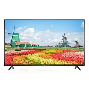 TCL 32 inch HD LED TV 32D 3000 Black