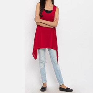 River Rock Polyester Sleeveless Tunic 7862-126 for ...