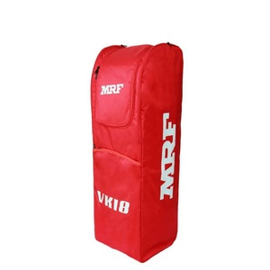 MRF Cricket Kit Bag Red