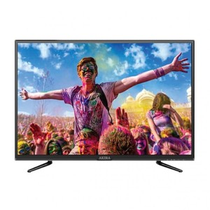 AKIRA 32 Inch HD LED TV with Built in Soundbar &am ...
