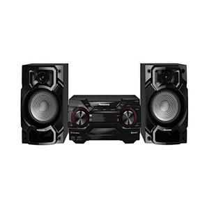 Panasonic Mini System SC-AKX220 Black