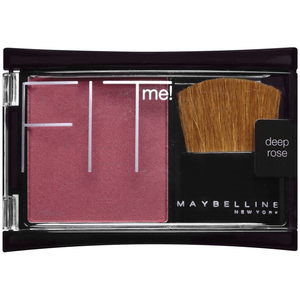 Maybelline Fit Me Blush 310 Deep Rose 4. ...
