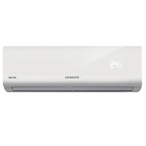 Kenwood 1.5 Ton eIcon Plus Split AC KEI-1833S White