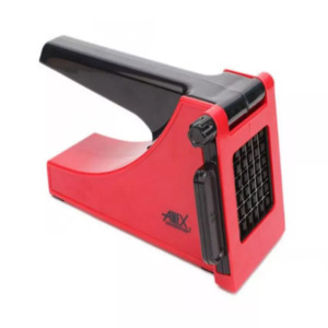 Anex French Fries Cutter AG-04 Red & Black