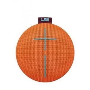 Logitech Roll 2 - Wireless Portable Speaker SMR-89 ...