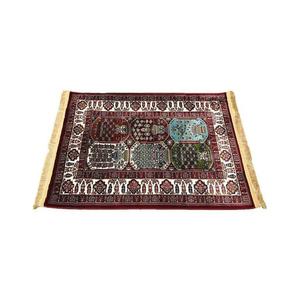 SAJALO Ghazi Pure Persian Rugs Multi Color