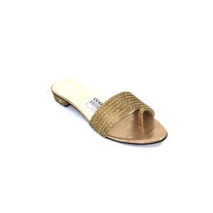 Parish Footwear Fancy Slippers For Women CC685 Cop ...