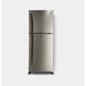 PEL Arctic Fresh Refrigerator PRAF 2350 Metallic Silver Grey