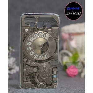 Samsung J7 2015 Telephone Cover SA-4893 Multi Colo ...