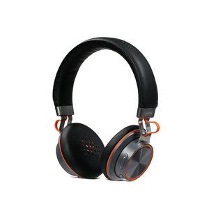 Remax Wireless Stereo Bluetooth 4.1 Headphones 195HB Black