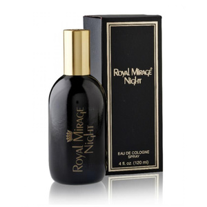 Night For Men Perfume - 120 ml