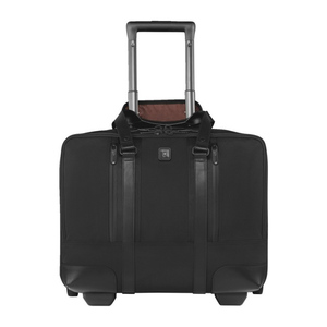 Victorinox Lexicon Professional Century Laptop Carry On Black