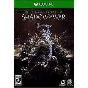 Microsoft Xbox One Middle-Earth Shadow Of War Multi Color