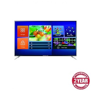 65 Inch Android 6.0 Built-In Wifi 4KUHD Smart TV U ...
