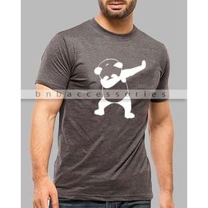 BNB Accessories Dancing Panda T-Shirt For Men BNB- ...