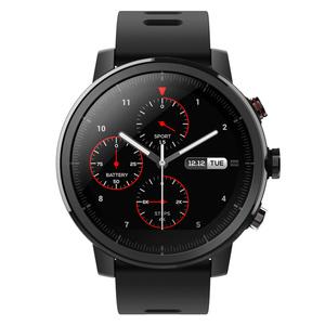 Amazfit Stratos Smartwatch Black