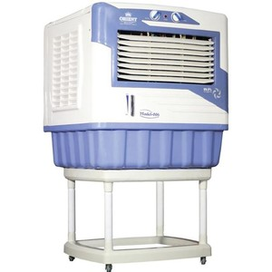 006 Room Air Cooler - White and Blue