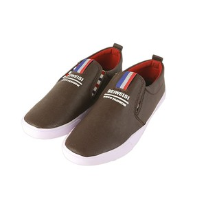 Beiweisi Fashion Sneakers for Men MM-S-015 Brown