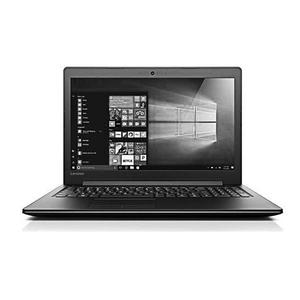 Lenovo IdeaPad V110 15.6 inch Core i3 6th Generation 4GB RAM 500GB HDD Black Laptop