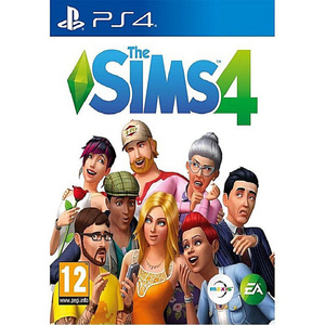 Electronic Arts The Sims 4 For PS4