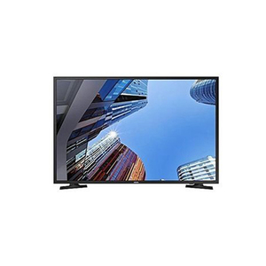 Global 32 Inch HD LED TV Black
