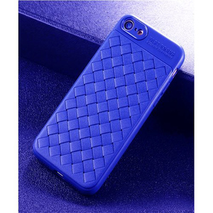 Apple iPhone 6 Plus Mobile Cover Blue